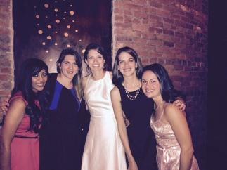 A Wedding Sarah