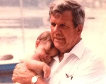 Grandpa Doran
