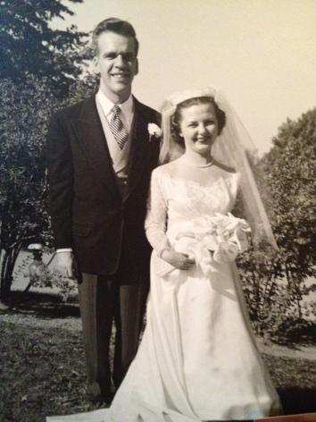 Jim and Ann - Wedding