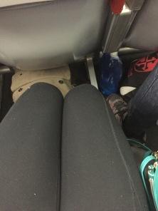 Legs Down