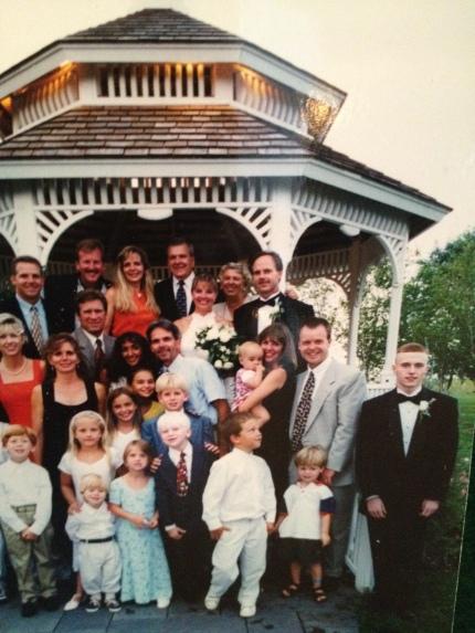 Uncle Tom's Wedding