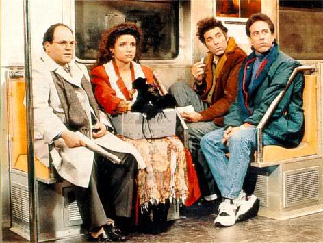 Seinfeld Group