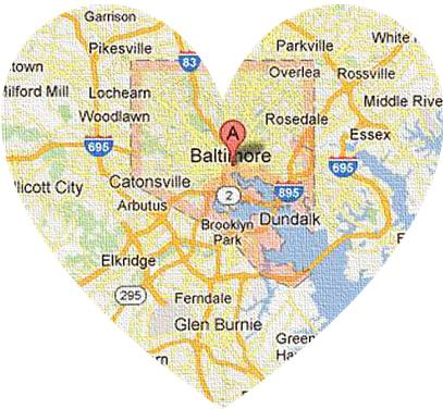 Baltimore Heart