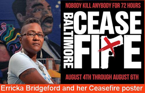 Erricka-Bridgeford-Ceasefire-poster