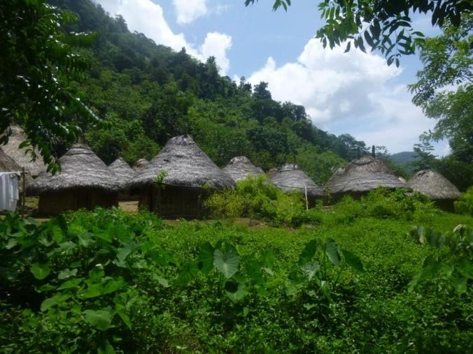 Colombia Village