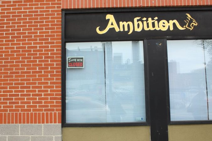 Aambition